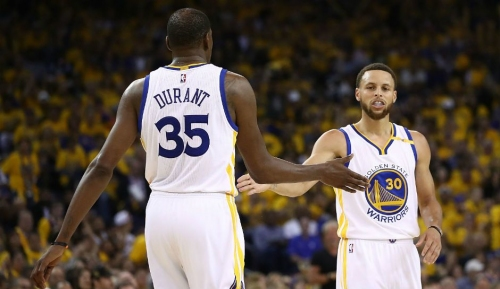 NBA Playoffs 2017: Spurs & Warriors Game 1—Start Time, Odds, And Expert Picks