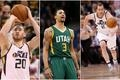 Big questions loom — Hayward? Hill? Ingles? — but Jazz confident going into offseason