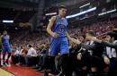 Oklahoma City Thunder player grades: Doug McDermott may benefit from OKC's maxed salary cap