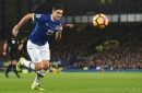 Everton veteran Gareth Barry promises Blues will be 'professional' at Arsenal