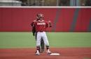 Cougar Baseball gunning to sweep UCLA