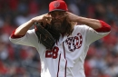 Washington Nationals' lineup: Jayson Werth sitting out of Game 1 of doubleheader...