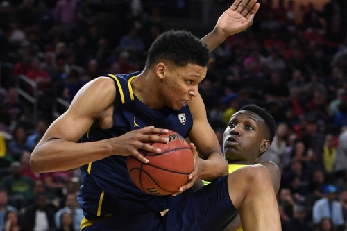 Golden Nuggets: Ivan Rabb Speaks Out At NBA Combine