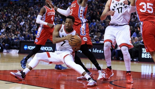 Philadelphia 76ers And Kyle Lowry Have Mutual Interest In NBA Free Agency