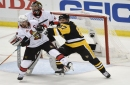 Penguins Insider: Chris Kunitz one of few bright spots for Penguins in Game 1 loss