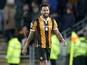 Tom Huddlestone: 'Hull City have not been good enough'