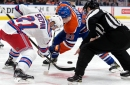 Centring attention on Ryan Nugent-Hopkins' faceoff woes