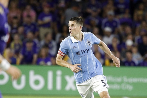 Juice Boxes and Post Game Stats: Besler Hits Milestone