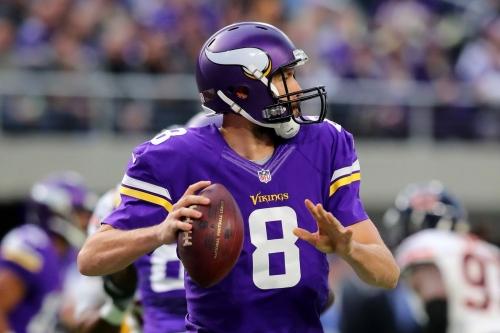 A Fascinating Stat About Minnesota Vikings Quarterbacks