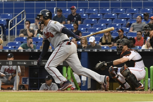 Atlanta Braves news and links: Veteran hitters are leading the way