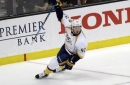 Ryan Johansen rips Ryan Kesler over antics: 'I don't know how you cheer for a guy like that'