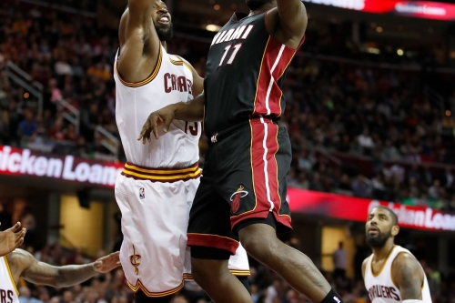 San Antonio might poach free agents Miami covets this summer