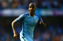 Man City midfielder Fabian Delph injured again as John Stones returns