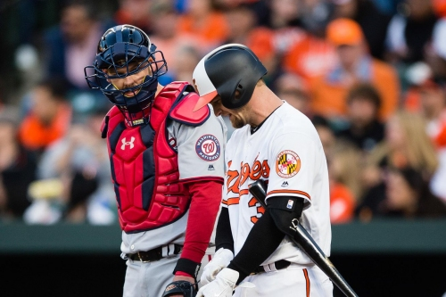Around the AL East, Week 6: The Orioles hit first their skid of the year