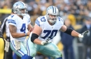Projecting Cowboys Guard Zack Martin's Contract Extension