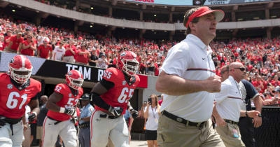You want UGA-Notre Dame football tickets? Be prepared to pay
