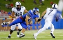 A look back at SMU's 2013 recruiting class: Only five players remain on team