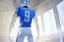 Matthew Stafford's new jersey is flying off shelves