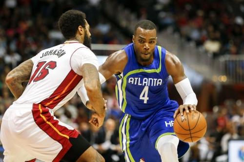 Here's why Heat should target Paul Millsap in free agency