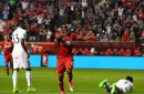 Accam nominated for Goal of the Week