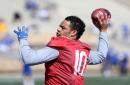 TU ranks sixth in SB Nation's AAC quarterback rankings