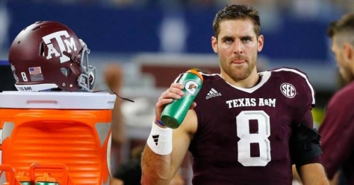 If Trevor Knight goes undrafted and unsigned, he could still be a prospect — for The Bachelorette