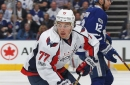 Free Agent Spotlight: T.J. Oshie would fill a need for the Hurricanes, but would not come cheap