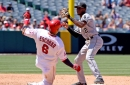 Series Preview: White Sox @ Angels (If you rebuild it..)