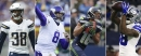 OU, OSU, TU and Oklahoma high school players on NFL rosters