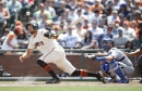 Giants lose another All-Star to disabled list