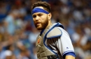 The Blue Jays need Russell Martin to get healthy and stay healthy