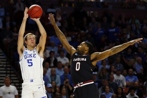 Oklahoma City Thunder draft prospect: Luke Kennard perfect fit for Thunder