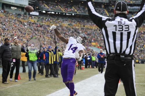Projecting The Minnesota Vikings' Starters