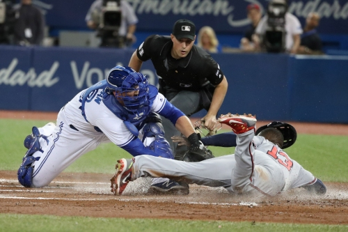 Jays see even better days with Tulowitzki and Donaldson on the way: Griffin