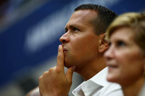 Alex Rodriguez to join ABC's 'Shark Tank' cast