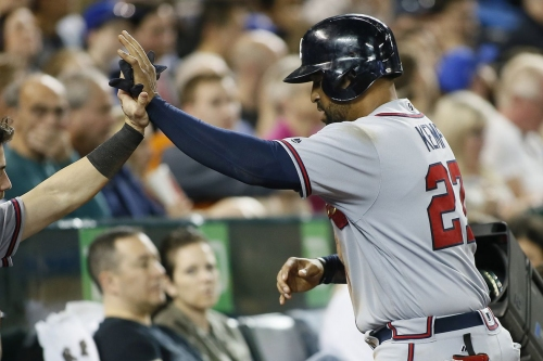 Coherent offense leads Braves to 10-6 win over Blue Jays