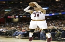 Kyle Korver has the perfect shot as Cleveland Cavaliers aim for title