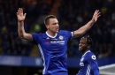 Chelsea captain John Terry hints Sunderland game could be the last of his illustrious career