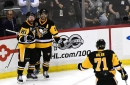From the Branches: Phil Kessel is angry and it makes Chris Kunitz laugh