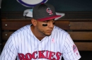 Colorado Rockies outfielder Carlos Gonzalez starting to get back on track
