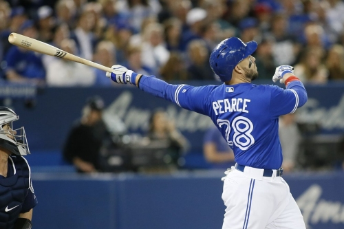 Tuesday Bantering: Steve Pearce placed on DL