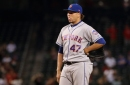 Mets Morning News: Mets waste a strong start from Wheeler in Arizona