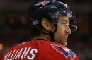 Free Agent Spotlight: Could Justin Williams make a return to the Carolina Hurricanes?
