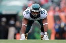 Contract dispute? Brandon Graham returns to Eagles' practice