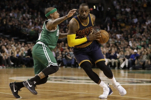 Series Preview: Celtics will make the Cavs work