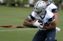 Rookie RB Jahad Thomas: Cowboys are a great fit for me; would be awesome to fill Lance Dunbar role