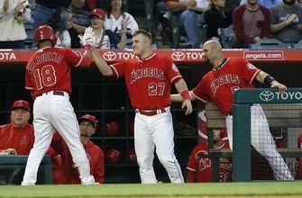 MLB on FOX: Angels earn B minus for first-quarter grade