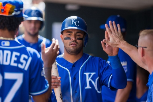 Marlins claim Christian Colon from Royals