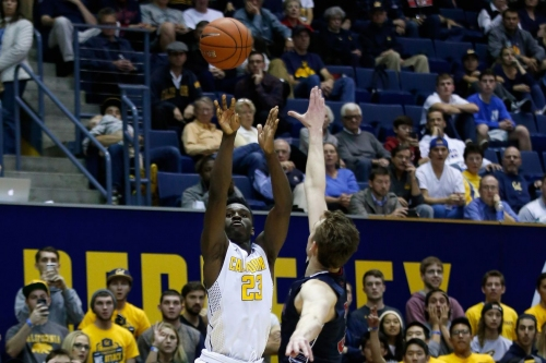 Cal and St. Mary's basketball schedule three-game series from 2017 to 2019