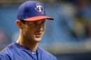 Rangers sign Drew Stubbs to minor-league contract